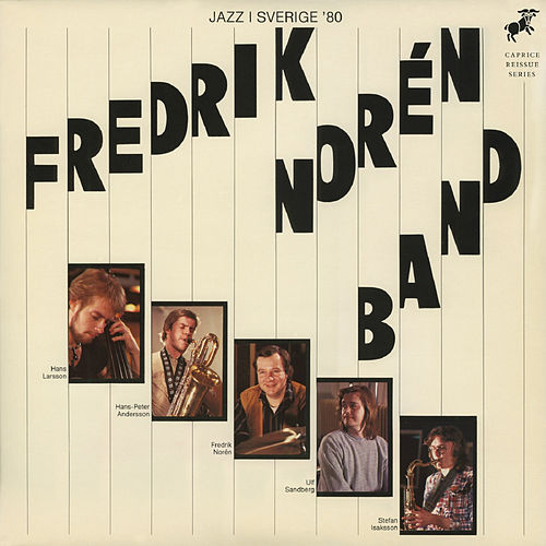 Play & Download Fredrik Norén Band by Fredrik Norén Band | Napster