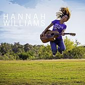 Play & Download Never Give Up by Hannah Williams | Napster