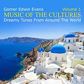 Play & Download Music of the Cultures, Vol. 1 by Gomer Edwin Evans | Napster
