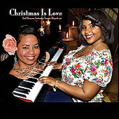 Christmas is Love (feat. Tamina Khyrah-joi) by Gail Jhonson
