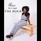 The Rock - Single by Anu