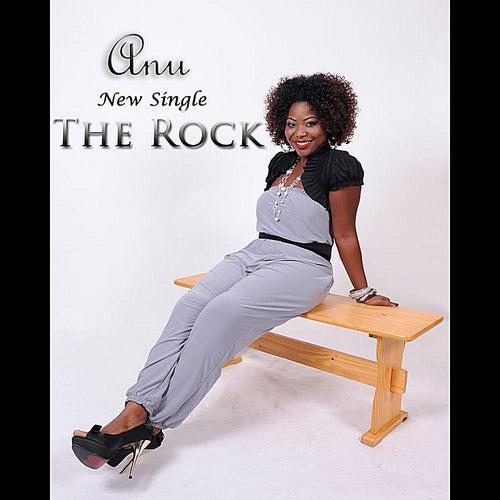 The Rock - Single by Anu