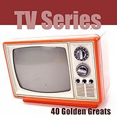 40 Golden Greats (TV Series) [Remastered] by Cyber Orchestra