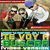 Play & Download Te Voy a Buscar (Remix 2015) by Mozart La Para | Napster