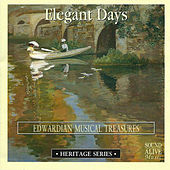 Play & Download Elegant Days by Marie-Louise Petit | Napster