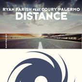 Distance by Ryan Farish