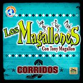 Play & Download Corridos by Tony Magallon | Napster