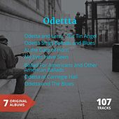 Play & Download Odetta (7 Original Albums) by Odetta | Napster