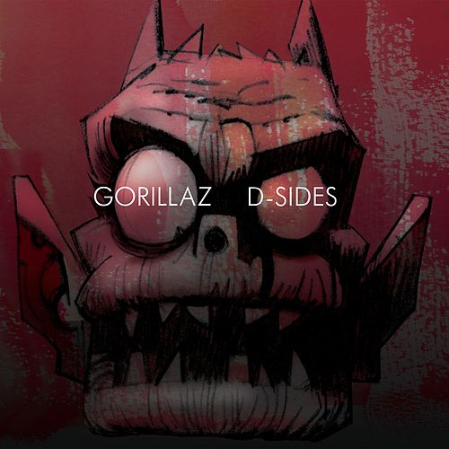 Play & Download D-Sides by Gorillaz | Napster