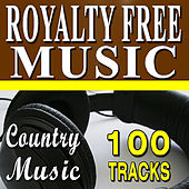 Play & Download Royalty Free Country Music (100 Tracks) by Smith Productions | Napster