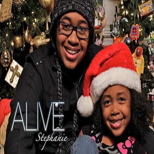 Alive by Stephanie