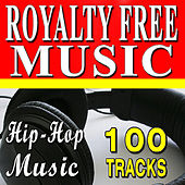 Royalty Free Hip Hop Music (100 Tracks) by Smith Productions