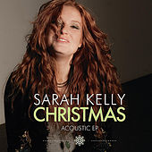 Christmas Acoustic EP by Sarah Kelly
