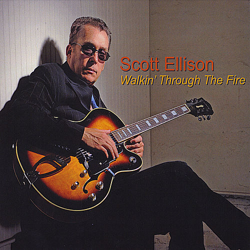 Walkin Through the Fire by Scott Ellison