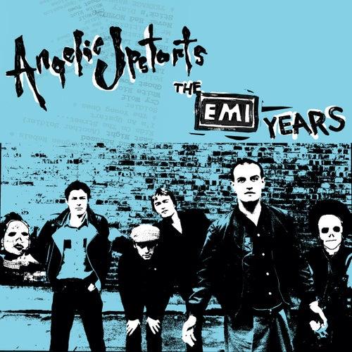 EMI Punk Years von Angelic Upstarts