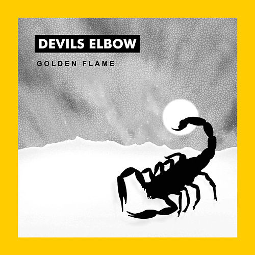 Golden Flame by Devils Elbow