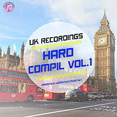 Play & Download Hard Compil, Vol. 1 by Various Artists | Napster