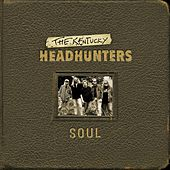 Play & Download Soul by Kentucky Headhunters | Napster