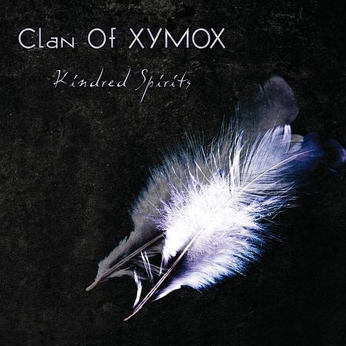 Kindred Spirits de Clan of Xymox