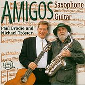 Amigos by Michael Tröster Paul Brodie