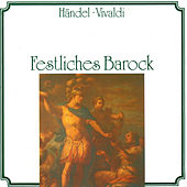 Festliches Barock by Various Artists