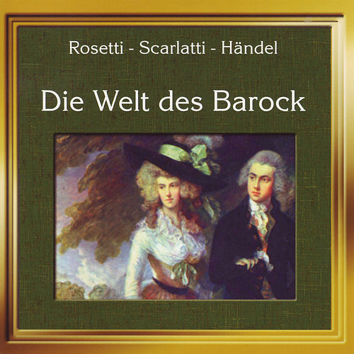 Die Welt des Barock by Various Artists