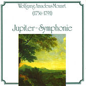 Play & Download Wolfgang Amadeus Mozart: Jupiter-Symphonie by Francesco Macci Philharmonic Orchestra | Napster