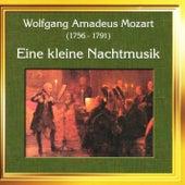 Wolfgang Amadeus Mozart: Eine kleine Nachtmusik by Various Artists