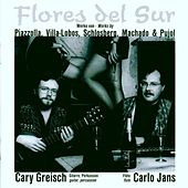 Flores del Sur by Cary Greisch Carlo Jans