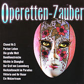 Operetten-Zauber Vol. 3 by Various Artists