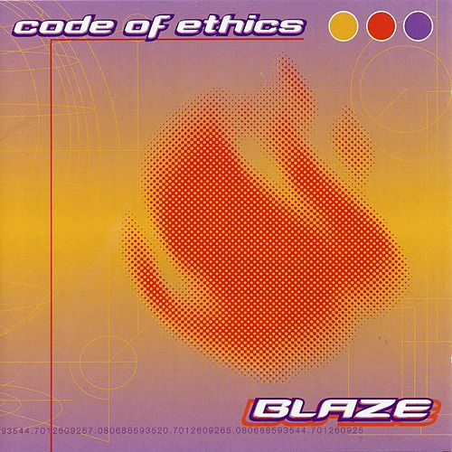 Play & Download Blaze by Code of Ethics | Napster