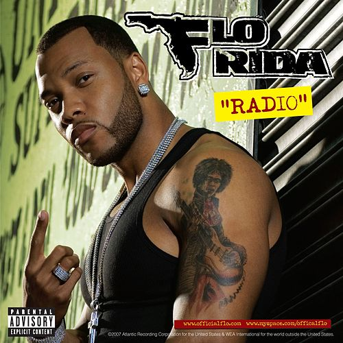 Radio by Flo Rida