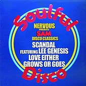 Play & Download Love Either Goes Or Grows by Scandal | Napster