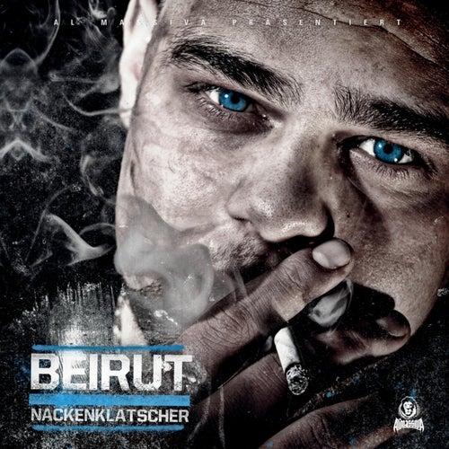 Nackenklatscher von Beirut