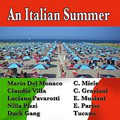 An italian summer by Various Artists