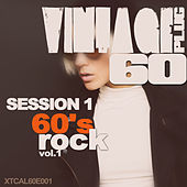 Play & Download Vintage Plug 60: Session 1 - 60's Rock, Vol. 1 by Various Artists | Napster