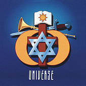 Universe Featuring Dexter Wansel by The Universe