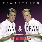 Play & Download Help Me Rhonda by Jan & Dean | Napster
