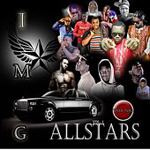 Play & Download I.M.G AllStars, Vol.1 by Various Artists | Napster