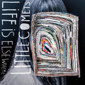 Play & Download Life Is Elsewhere by Little Comets | Napster