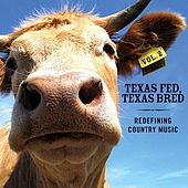 Texas Fed, Texas Bred II by Various Artists