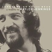 Lonesome, On'ry and Mean - A Tribute to Waylon Jennings by Various Artists
