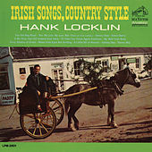 Irish Songs, Country Style by Hank Locklin