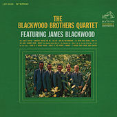 Play & Download The Blackwood Brothers Quartet featuring James Blackwood by Blackwood Brothers Quartet | Napster