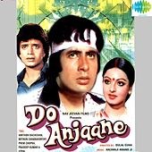 Do Anjaane (Original Motion Picture Soundtrack) by Various Artists