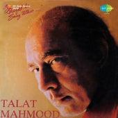 Ghazal Ke Saaz Uthao by Talat Mahmood