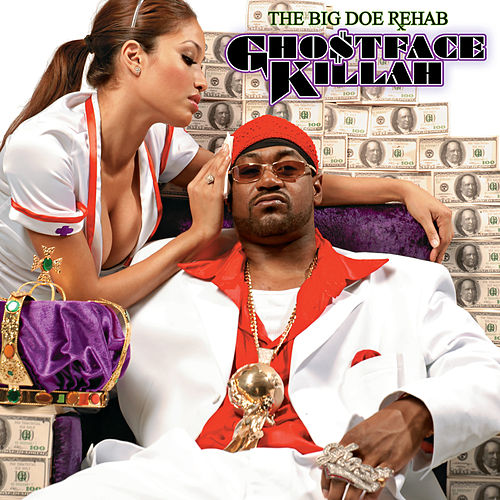 Play & Download The Big Doe Rehab by Ghostface Killah | Napster