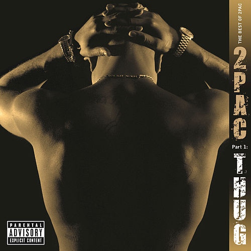 Play & Download The Best Of 2pac -  Pt. 1: Thug by 2Pac | Napster