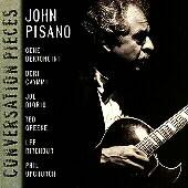 Play & Download Conversation Pieces by John Pisano | Napster