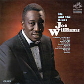 Play & Download Me and the Blues by Joe Williams | Napster